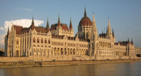 Parlament információk
